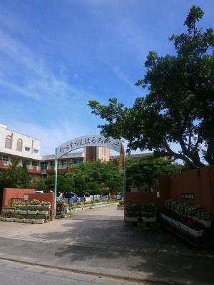 近隣:西崎小学校