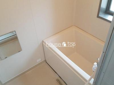 【浴室】ラ・ポール甲子園(甲子園駅・鳴尾北小学校・学文中学校区)