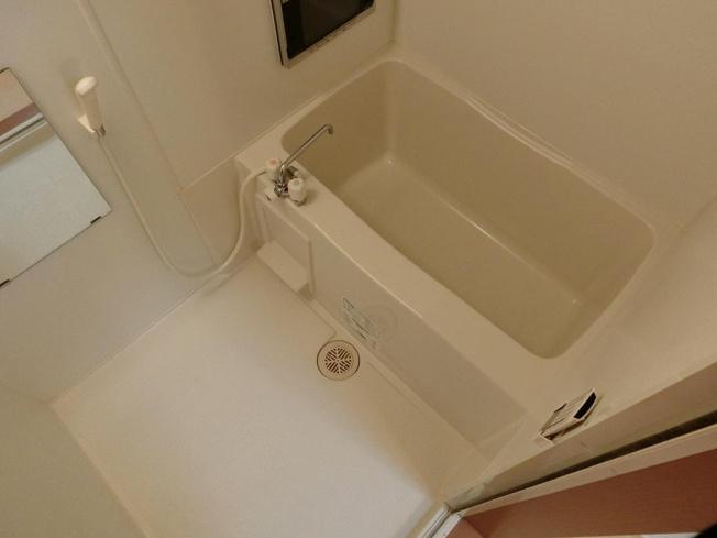 シビック本町 風呂