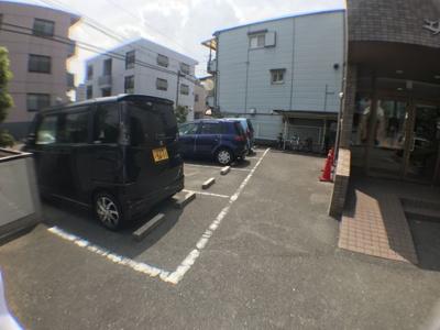 【駐車場】エル平野