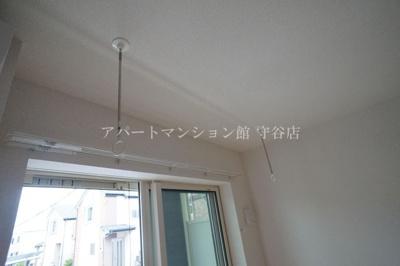 【設備】ベル・コリーヌ陽光台