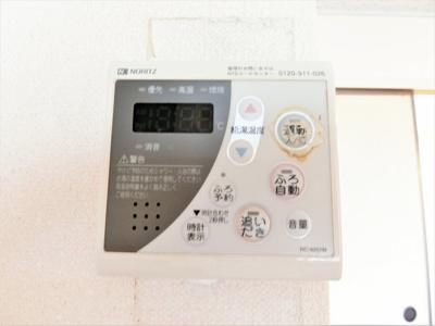 【設備】トップフラッツB棟
