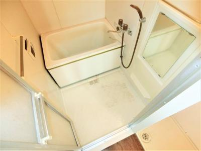 【浴室】トップフラッツB棟