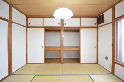 【和室】高樋アパート
