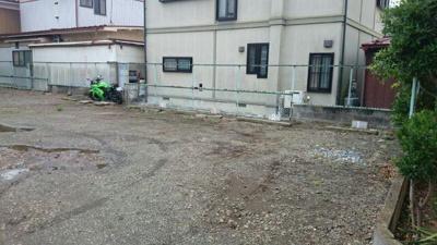 【駐車場】長町1丁目月極駐車場