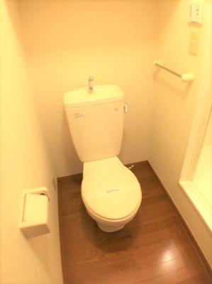 【トイレ】Acero
