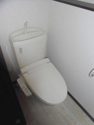 ウィンのトイレ