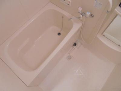 【浴室】コンフォート公園南