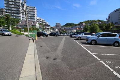 【駐車場】ミスティ∞