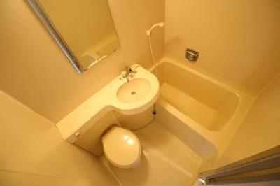 【浴室】ミスティ∞