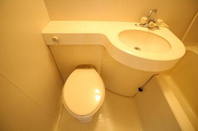 【トイレ】ミスティ∞