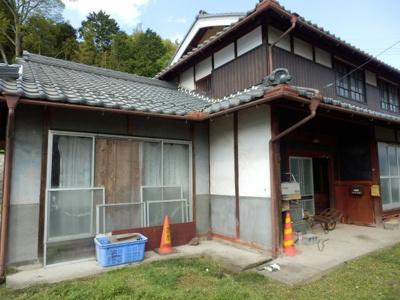 【外観パース】春日町古河中古住宅