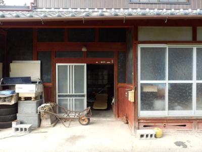 【外観】春日町古河中古住宅