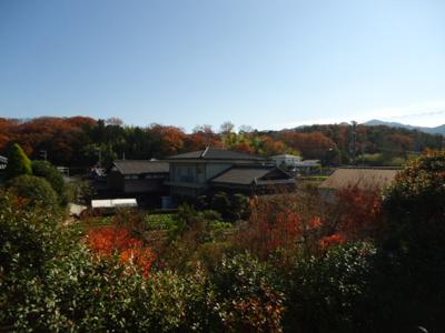 【展望】サンガーデン西宮山口町