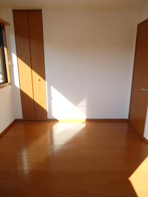 【洋室】サンガーデン西宮山口町A