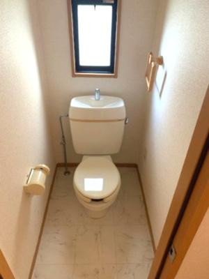 【トイレ】サンガーデン西宮山口町A