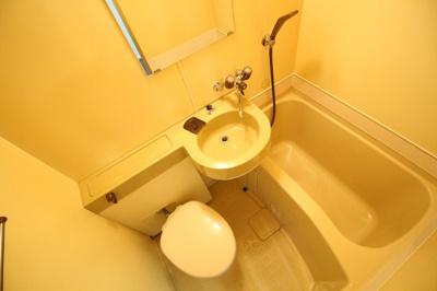 【浴室】パレ・アーバン