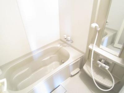 【浴室】トクマルマンション