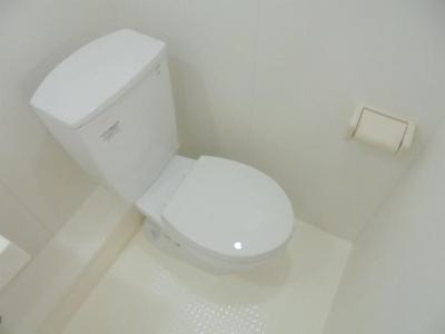 【トイレ】ミーネ壱番館