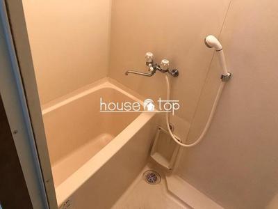 【浴室】サングレイス