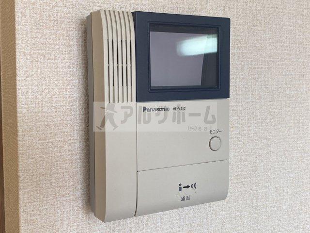 サンクレール志紀 トイレ