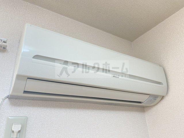 サンクレール志紀 風呂
