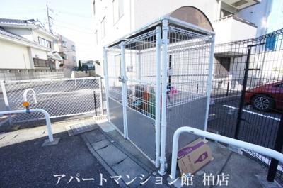 【その他共用部分】葉山レジデンス