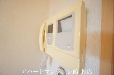 【セキュリティ】葉山レジデンス