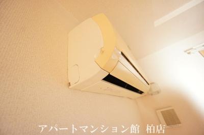 【設備】葉山レジデンス