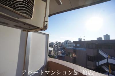【展望】葉山レジデンス