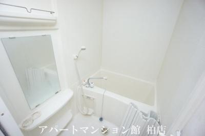 【浴室】葉山レジデンス
