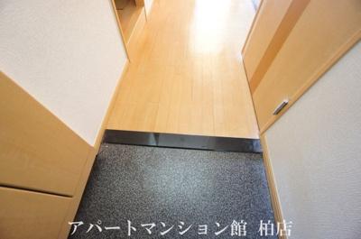 【玄関】葉山レジデンス