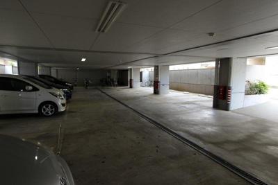 【駐車場】ヴィラマール新寺