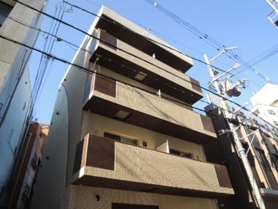【外観】T&M北田辺