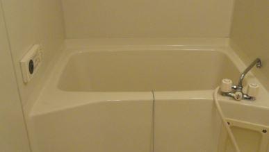 【浴室】メゾン栄