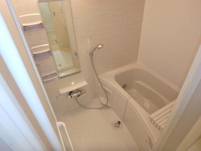 【浴室】Blu marino