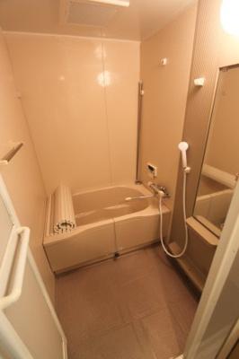 【浴室】サンフェリーチェ・17