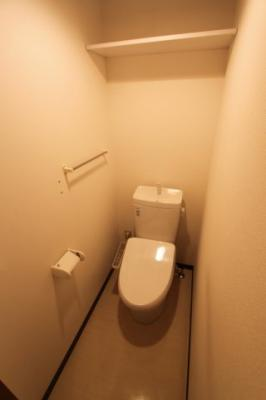 【トイレ】サンフェリーチェ・17