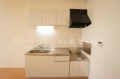 【キッチン】ベル カーサ Ⅰ