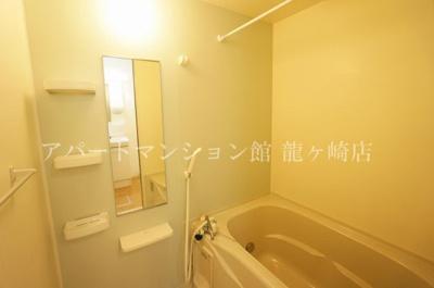 【浴室】ベル カーサ Ⅰ