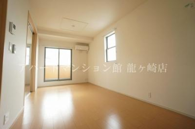 【内装】ベル カーサ Ⅰ