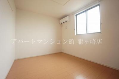 【寝室】ベル カーサ Ⅰ
