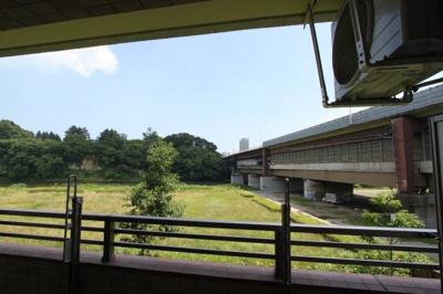【展望】リビングステージ広瀬川