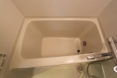 【浴室】リビングステージ広瀬川