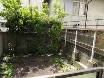 【展望】コート桜塚