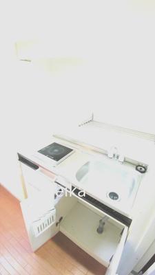 【キッチン】ジュリアン