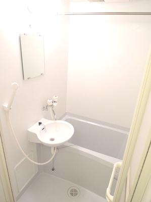 【浴室】ジュリアン
