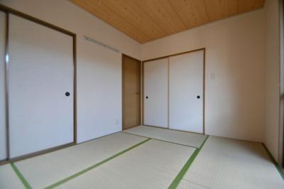 【内装】コンフォート中町