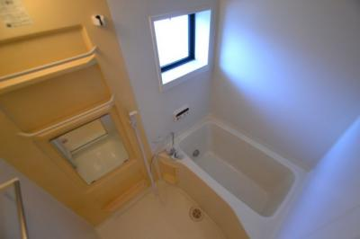 【浴室】コンフォート中町
