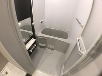 【浴室】WISTERIAR&T